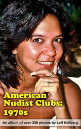 American Nudist Clubs: 1970s