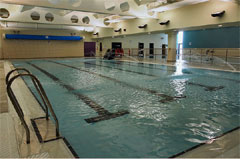 Severn Vale Swimming Club (44 miles)