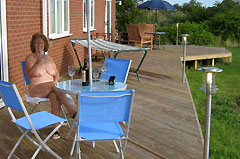 Lakeside Farm Naturist Holidays (43 miles)