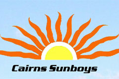 Cairns Sunboys (78 km)