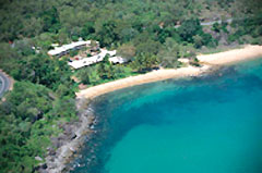 Turtle Cove Resort (56 km)