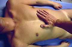 Naturist Massage Kent