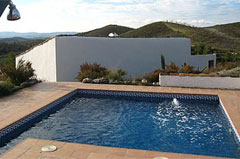 El Zorro Naturist Nature Camping and B&B