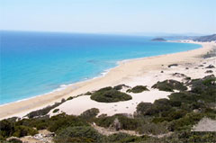 Golden Sands Beach, Karpaz
