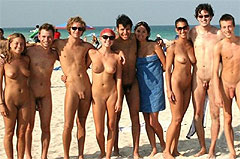 Florida Young Naturists (21 miles)