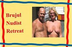 Brujul Nudist Retreat (43 km)