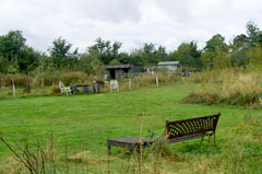 Cale Naturist Camping and Nature Reserve (22 miles)
