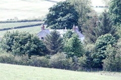 Threecrofts Farm (65 miles)