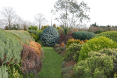 Dilly Dally's Naturist Accommodation (4 miles)