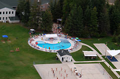 Sun Meadow Resort