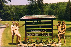 Goodland Country Club & Spa (42 miles)