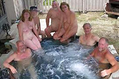 Cedar Trails Nudist Retreat